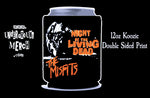 Misfits Night of the Living Dead 12oz Koozie