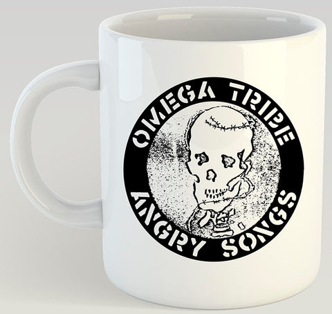 Omega Tribe 11oz Coffee Mug