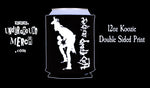 Southern Death Cult 12oz Koozie