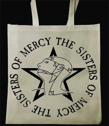 Sisters of Mercy Tote Bag