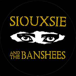 Siouxsie and The Banshees Slipmat