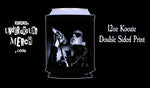 Sisters of Mercy Andrew 12oz Koozie