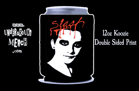 Slash Dave Vanian 12oz Koozie