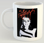Slash Magazine Deb 11oz Coffee Mug