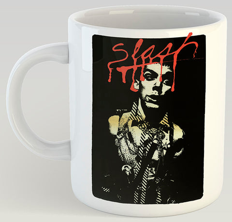 Slash Magazine Weirdos 11oz Coffee Mug