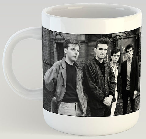Smiths Group 11oz Coffee Mug