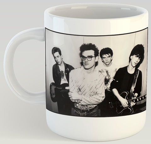 Smiths Group 2 11oz Coffee Mug