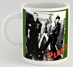 The Clash S/T 11oz Coffee Mug