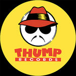 Thump Records Slipmat