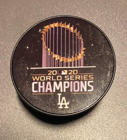 Dodgers World Series 2020 Champions Phone Grip