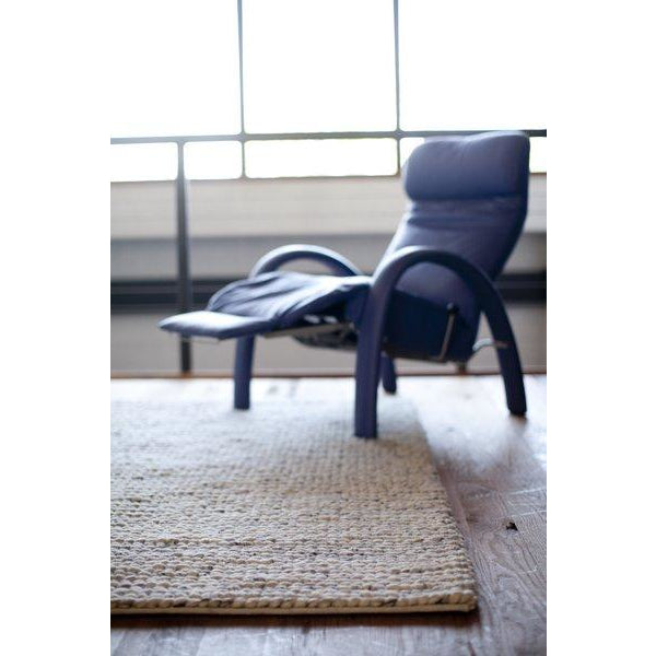 Comfort Silver Rug - Calligaris Westchester