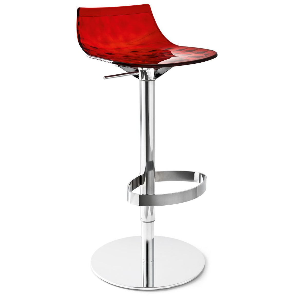 Ice Adjustable Stool CB/1039