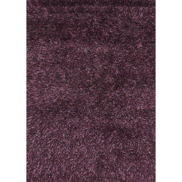 Sprinkle Purple Rug