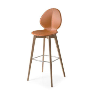 Basil W CS/1496 Bar Stool