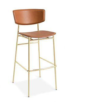 Fifties CS/1865 Bar Stool