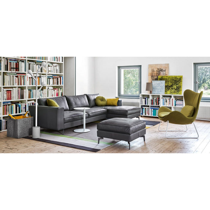 Square Contemporary Sofa