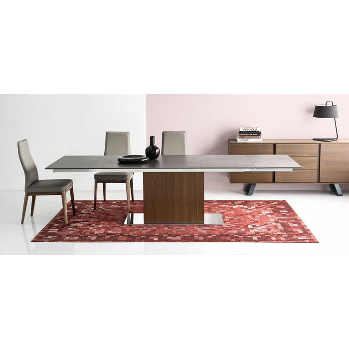 Calligaris PARK C Extendable Table CS/4039-CR - Calligaris Westchester