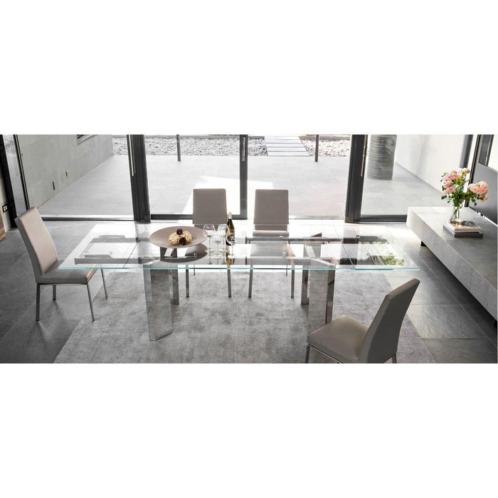 Calligaris TOWER Extendable Table CS/4057-R - Calligaris Westchester