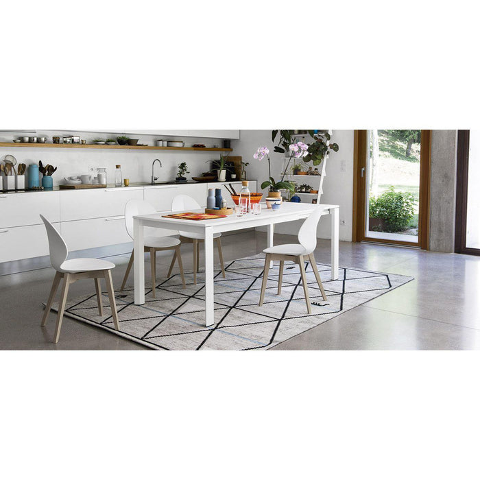 Calligaris DUCA Extendable Table CS/4089-MV 110 - Calligaris Westchester