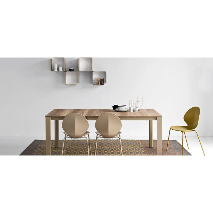 Calligaris DUCA Extendable Table CS/4089-ML 160 - Calligaris Westchester