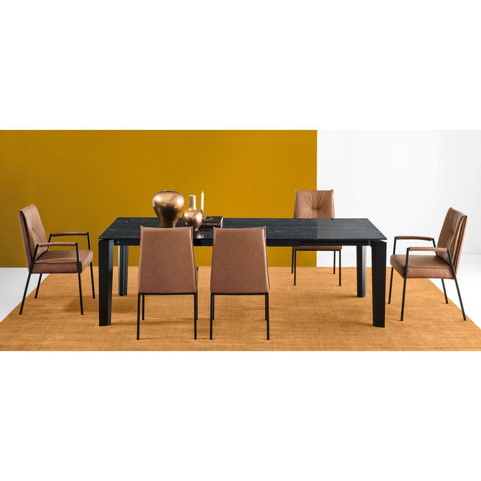 Calligaris DUCA Extendable Table CS/4089-MV 160 - Calligaris Westchester