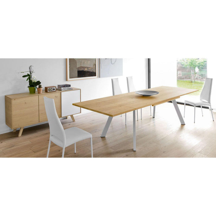 Calligaris PONENTE Extendable Table CS/4098-XR C - Calligaris Westchester