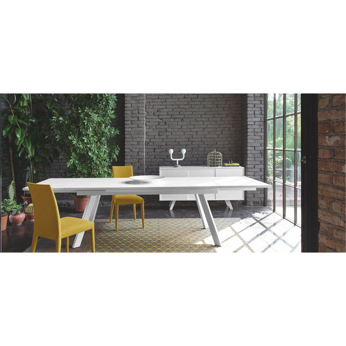 Calligaris PONENTE Extendable Table CS/4098-XR - Calligaris Westchester