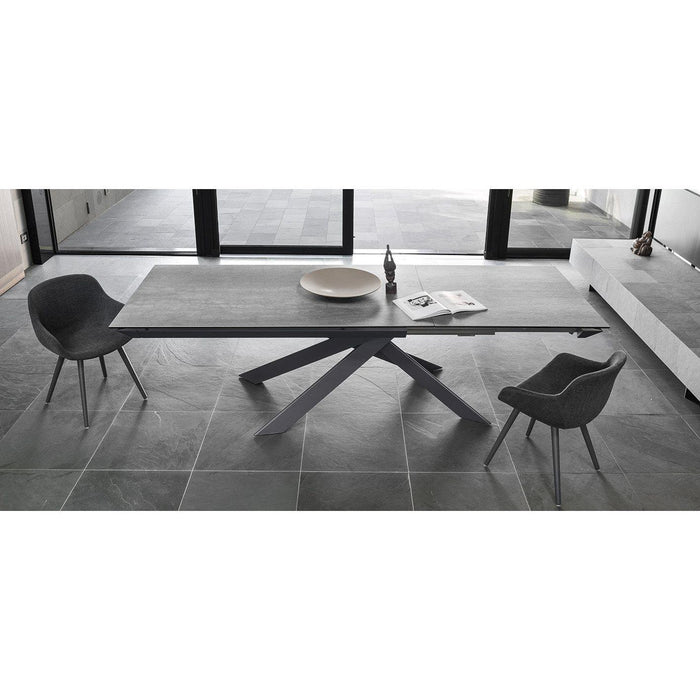 Calligaris ESTESO WOOD Extendable Table CS/4099-W - Calligaris Westchester