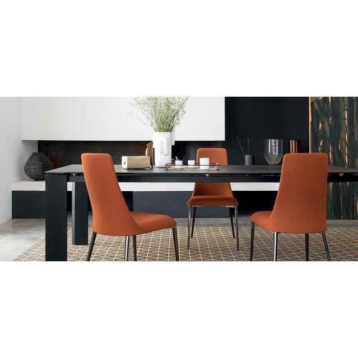 Calligaris BOULEVARD Extendable Table CS/4109-LC 180 - Calligaris Westchester