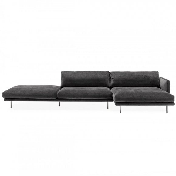 Mies Contemporary Sofa Cs/3398