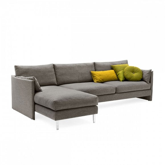 Urban Contemporary Open Base Modular Sofa Cs/3369