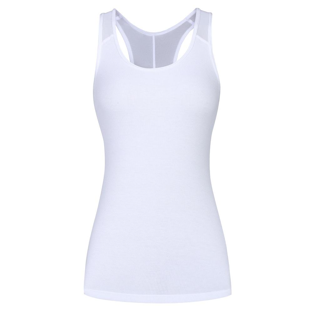 Sports Vest Quick-drying Breathable Mesh Back Tank