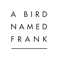 A Bird Named Frank