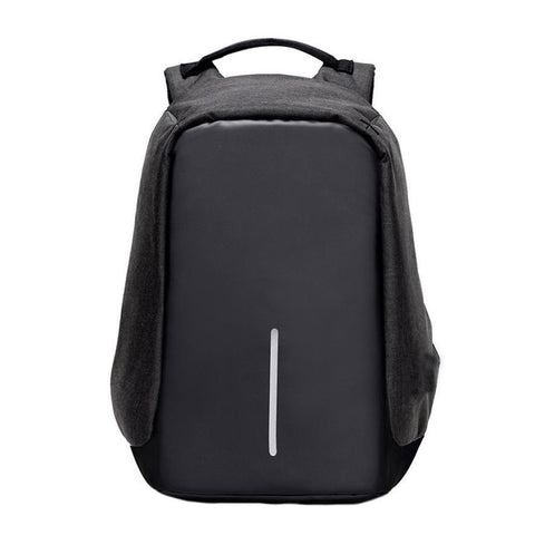 Xiniu Man backpacks for teenage girls leather Laptop Anti Thief Waterproof Resistant Travel bags