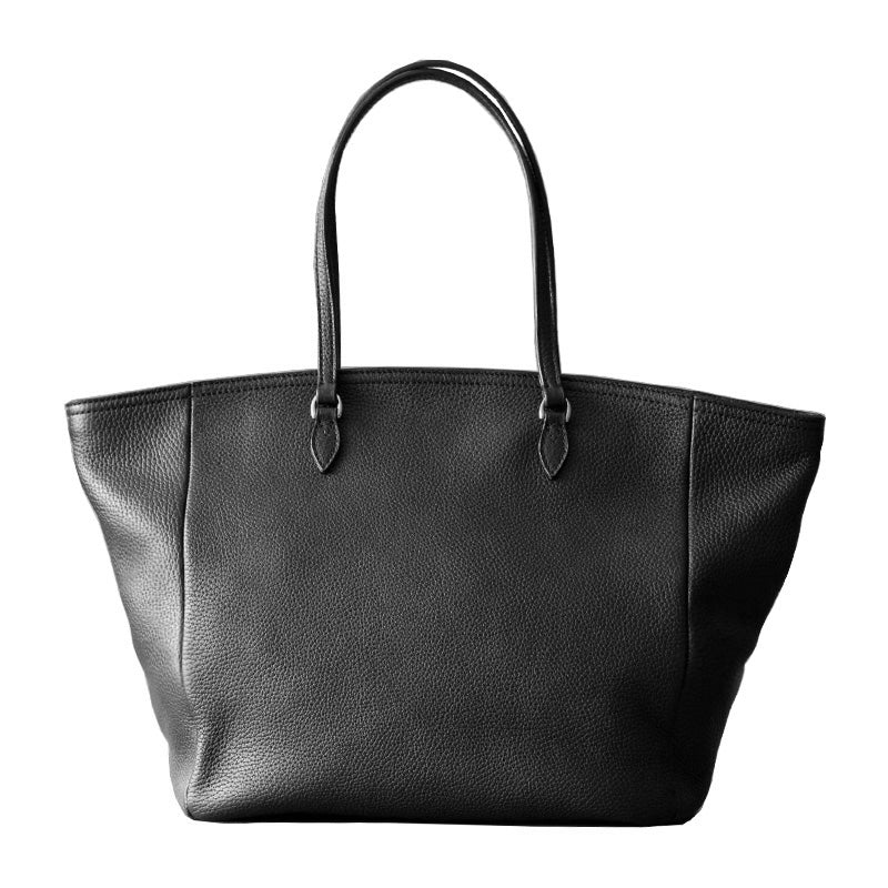 Becky Leather Shoulder Bag