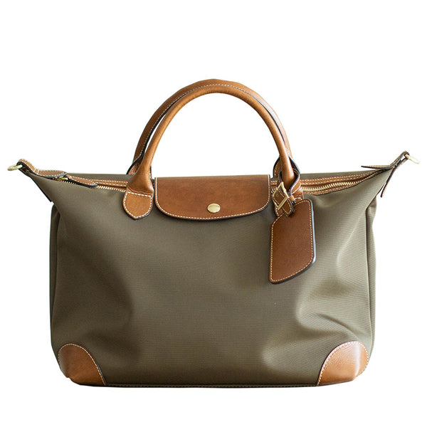Esther Oxford Travel Bag