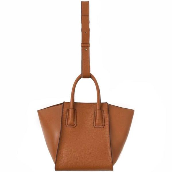 Hammuck Leather Handbag