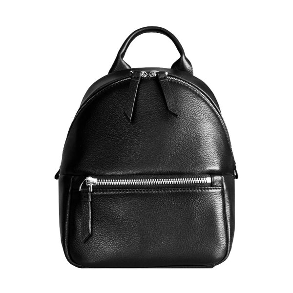 Dawn Leather Backpack Travel bag