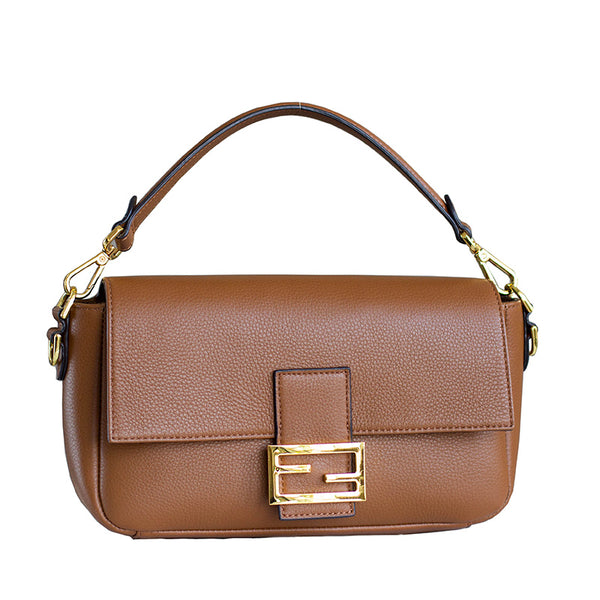 Ruth Leather Handbag