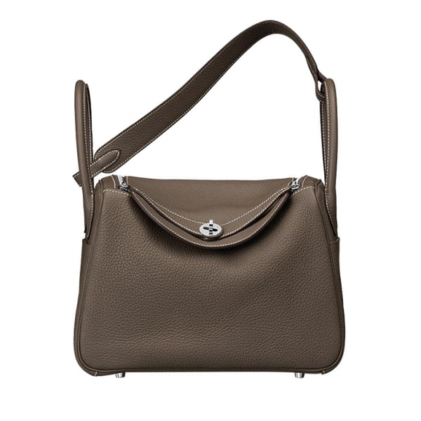 Linda 26 Leather Handbag