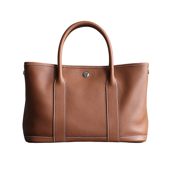 Monica 30 Leather Handbag