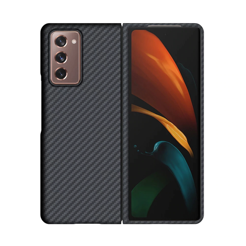 *PRE-ORDER* Samsung Galaxy Z Fold2 Phone Case | COMPLETE KEVLAR Edition-CarbonThat-CarbonThat