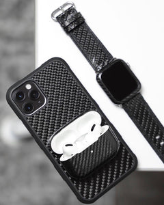 iPhone 11, 11 Pro & 11 Pro Max Phone Case | CARBON Edition-CarbonThat-iPhone 11 Pro Max-CarbonThat