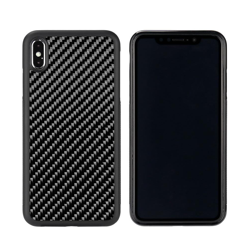 iPhone X & XS Phone Case | CARBON Edition - CarbonThat