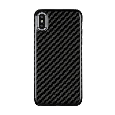 iPhone X & XS Phone Case | ULTIMATE Edition - Gloss Finish - CarbonThat