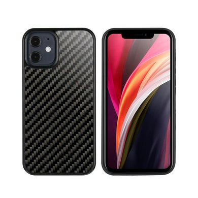 Apple-iPhone 12, 12 Max, 12 Pro & 12 Pro Max Phone Case | CARBON Edition-CarbonThat-iPhone 12 Pro Max-CarbonThat