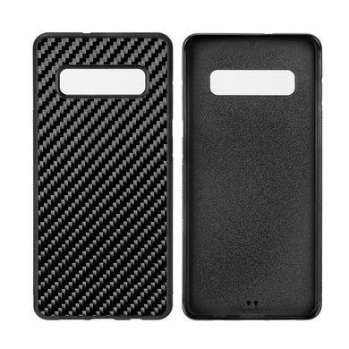 Samsung Galaxy S10+ Phone Case | CARBON Edition - CarbonThat