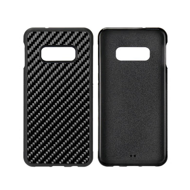 Samsung Galaxy S10e Phone Case | CARBON Edition - CarbonThat