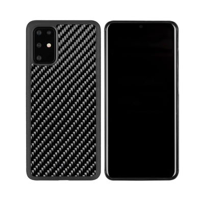 Samsung Galaxy S20, S20+ & S20 Ultra 5G Phone Case | CARBON Edition - Gloss Finish - CarbonThat