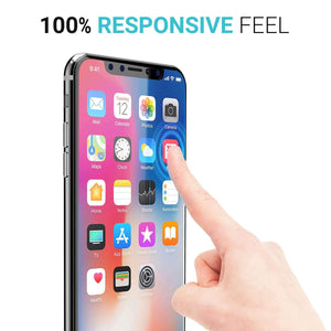 Toughened Glass Screen Protector + Installation Frame For Apple iPhone (2 Pack)-CarbonThat-iPhone 11 Pro Max-CarbonThat